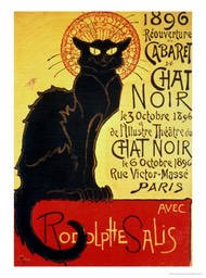 théophile-alexandre-steinlen-reopening-of-the-chat-noir-cabaret-1896