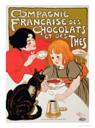 théophile-alexandre-steinlen-reproduction-of-a-poster-advertising-the-french-company-of-chocolate-and-tea